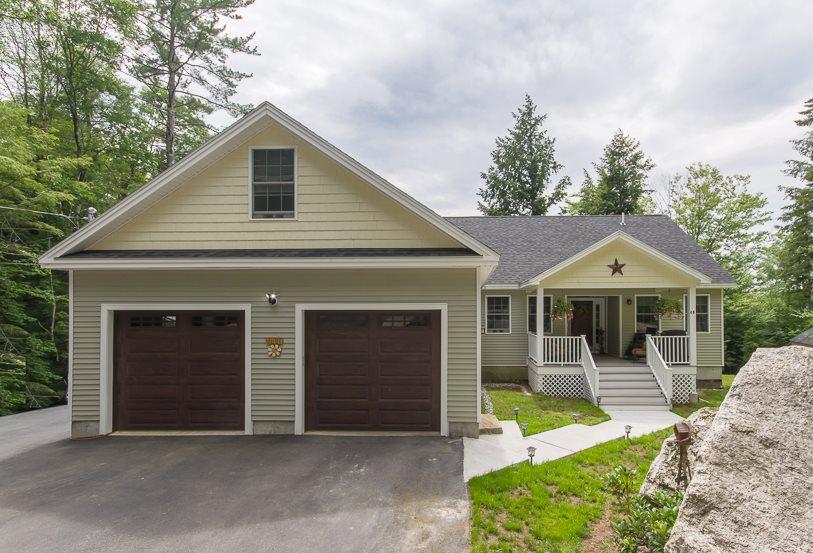 NEW HAMPTON NH Home for sale $359,000