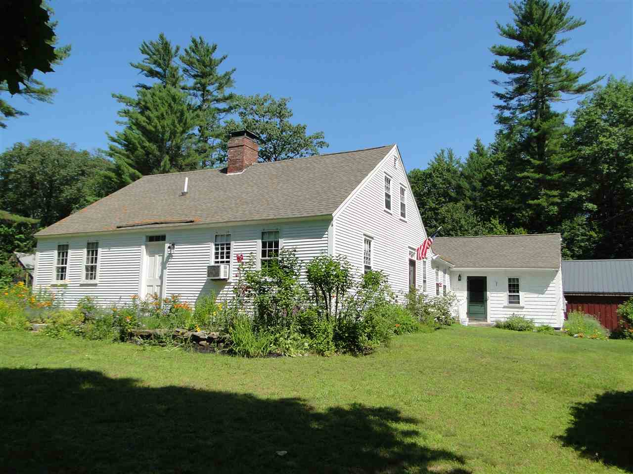 SANBORNTON NH  Home for sale $358,000