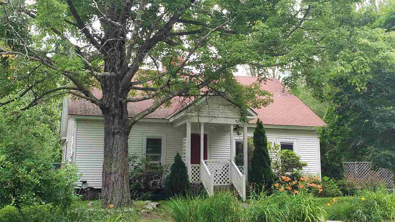 Goshen NH 03752 Home for sale $List Price is $143,000