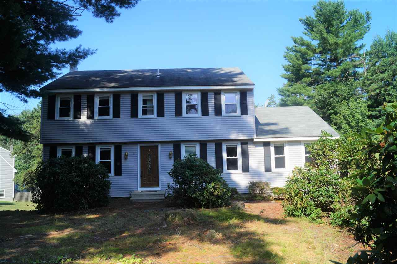 Photo of 8 Princeton Street Windham NH 03087