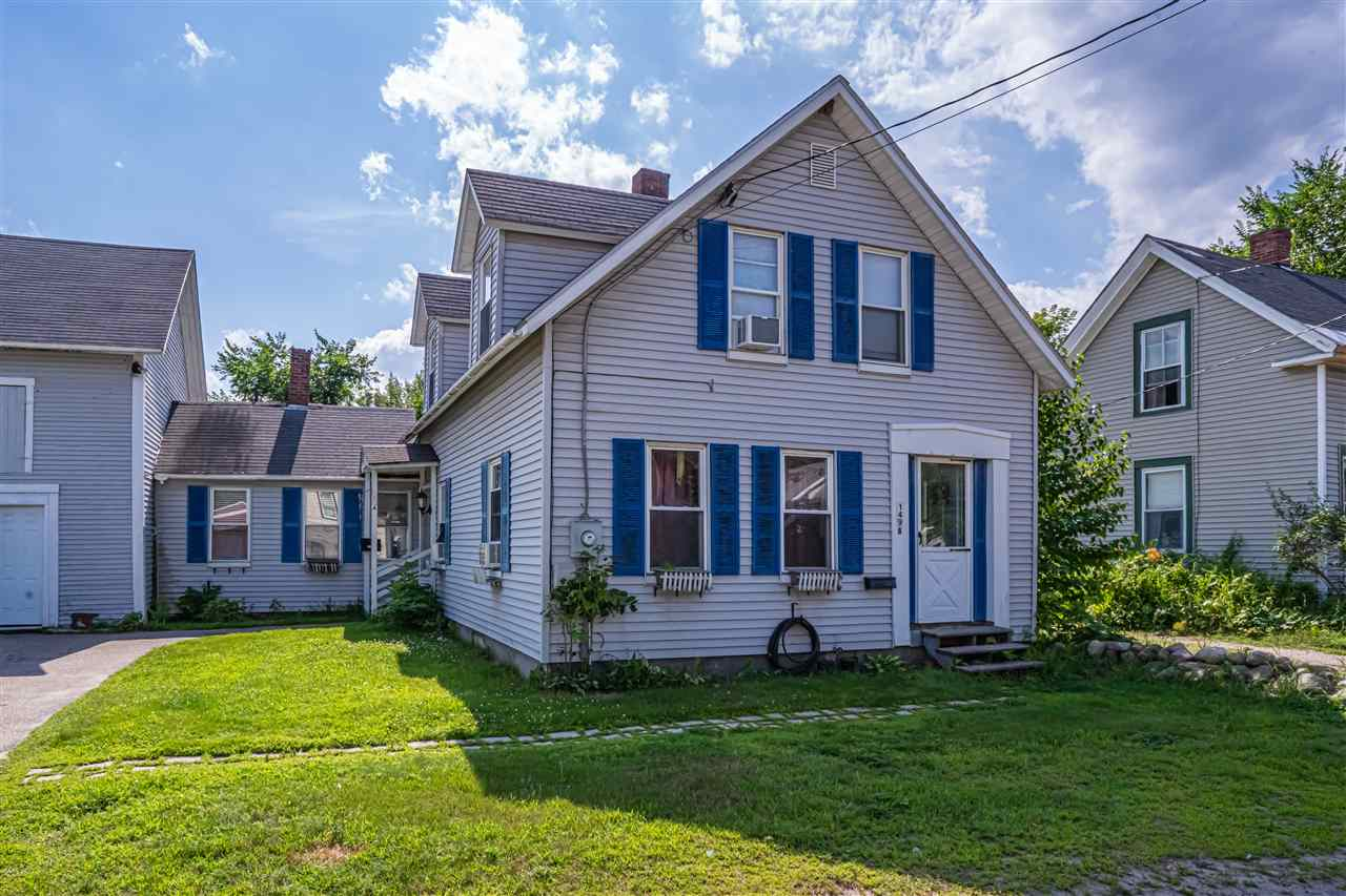 MLS 4766621: 149 Lake Street, Bristol NH