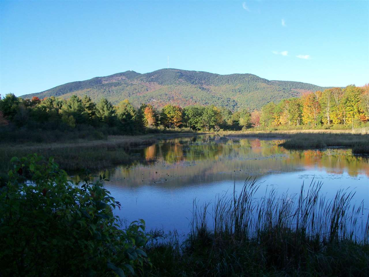 Weathersfield VT 05151Land for sale $List Price is $84,900