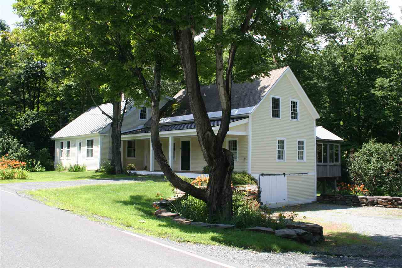 VILLAGE OF ETNA IN TOWN OF HANOVER NHHome for sale $$419,000 | $224 per sq.ft.