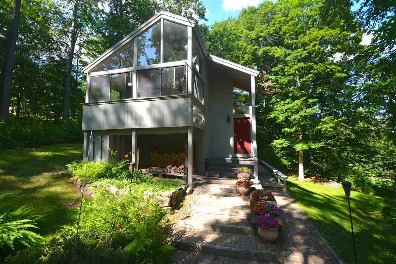 Village of Eastman in Town of Grantham NH  03753Home for sale $List Price is $244,900
