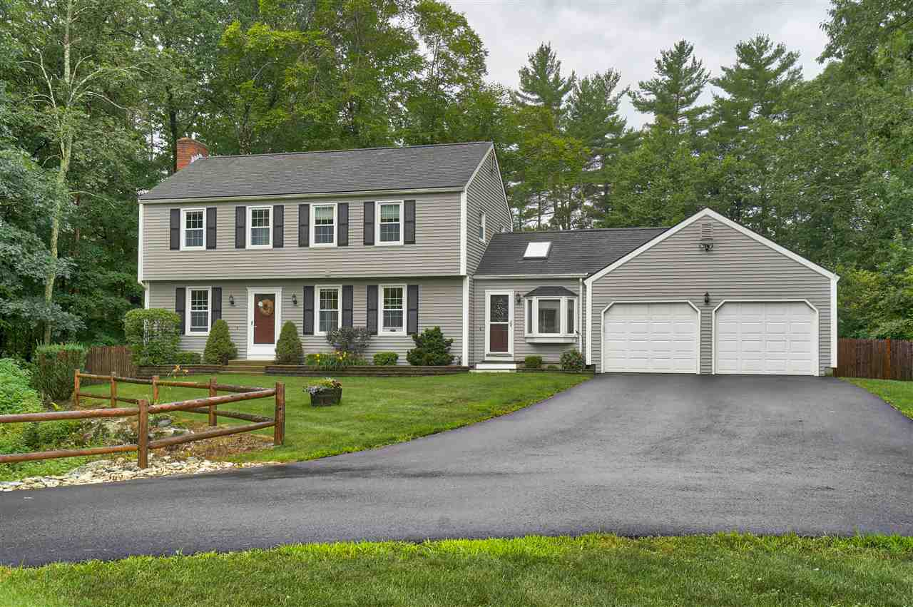 Photo of 71 Wentworth Drive Bedford NH 03110