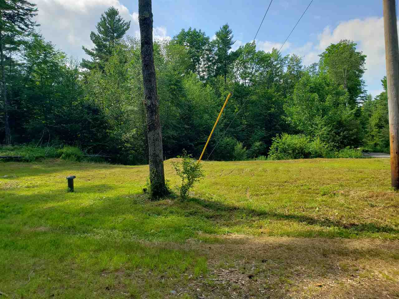 Unity NH 03743 Land for sale $List Price is $39,900