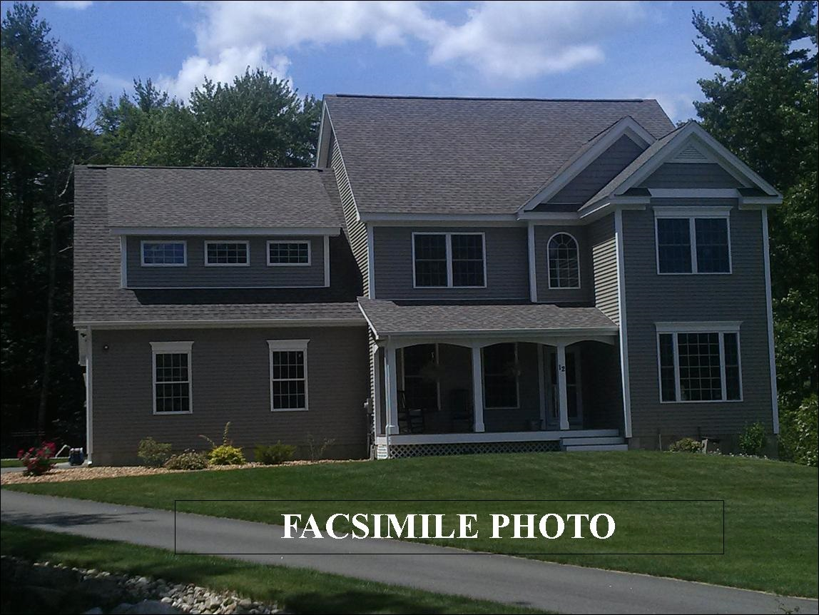 Photo of Lot 31 Churchill Drive Hooksett NH 03106