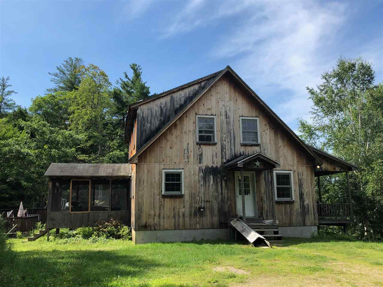 ALEXANDRIA NH  Home for sale $214,900