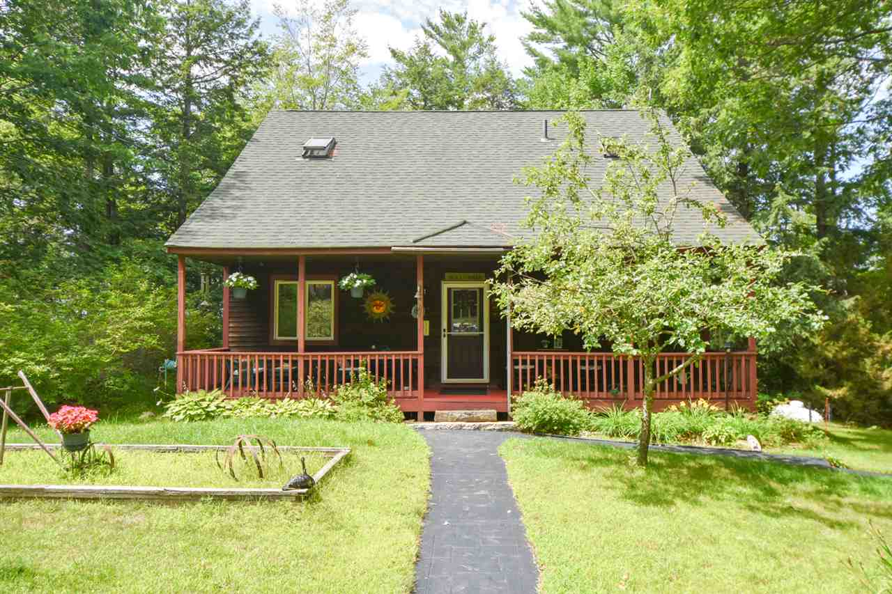 GILMANTON NH  Home for sale $259,000