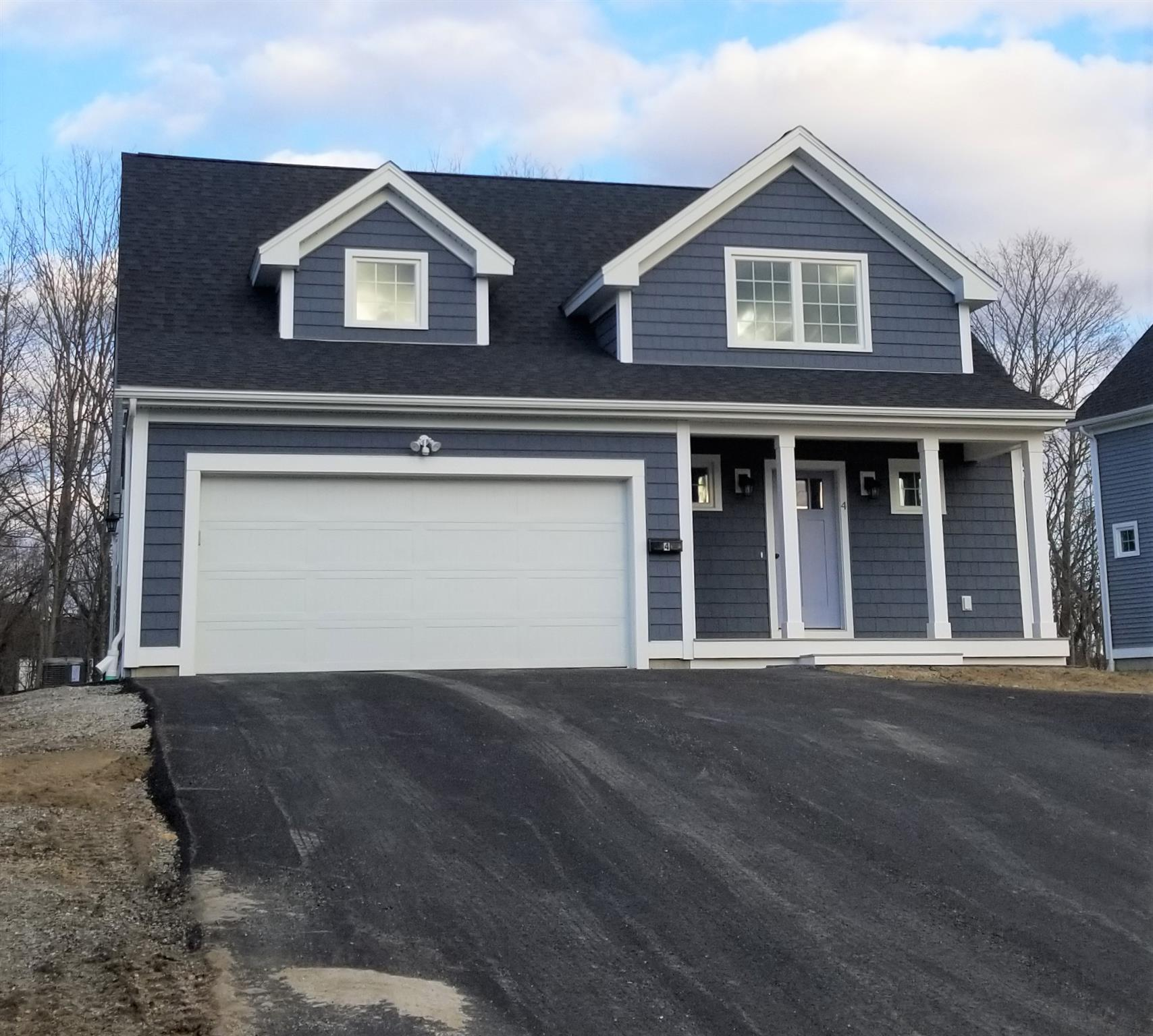 Photo of Lot 2 Lincoln Avenue Newmarket NH 03857