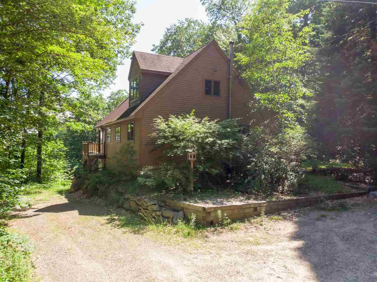 ASHLAND NH Home for sale $299,000