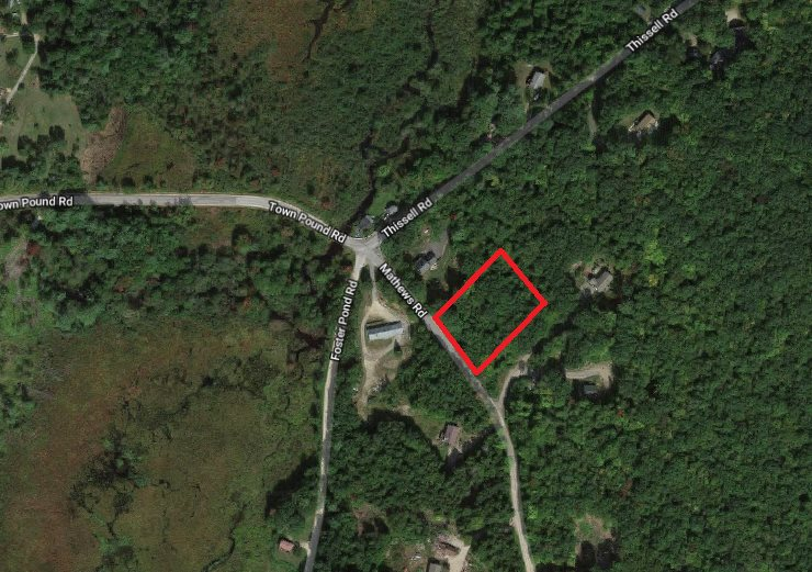 MLS 4767361: 00 Mathews Road, Alexandria NH