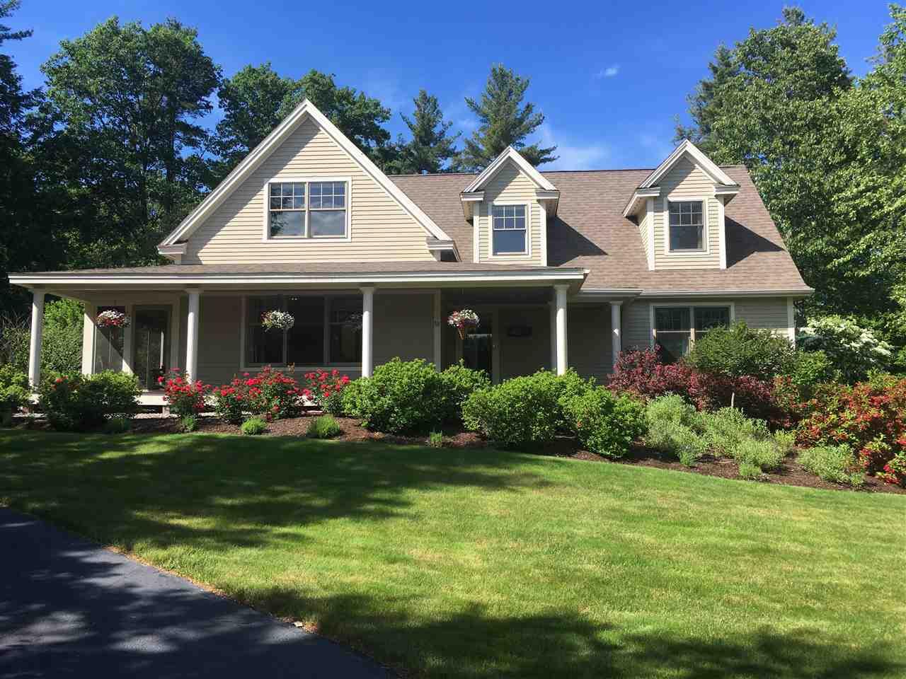 Welcoming Adirondack-Style Home