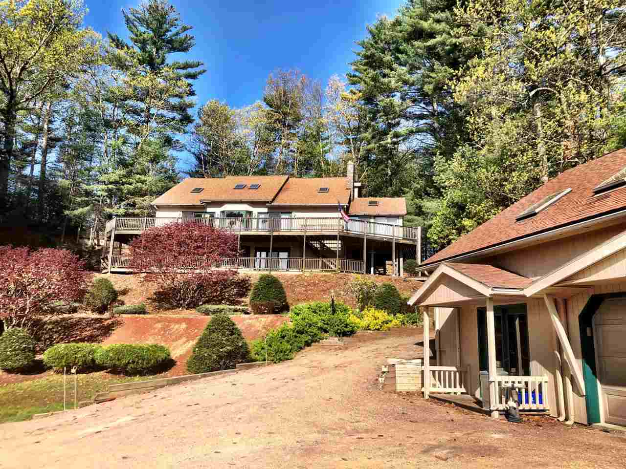OSSIPEE NH Home for sale $375,000