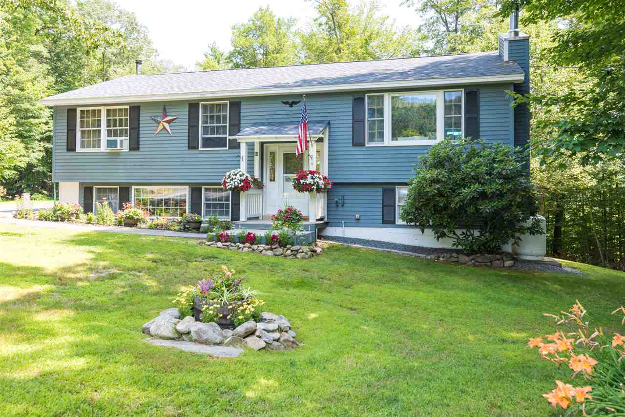 TILTON NH  Home for sale $250,000