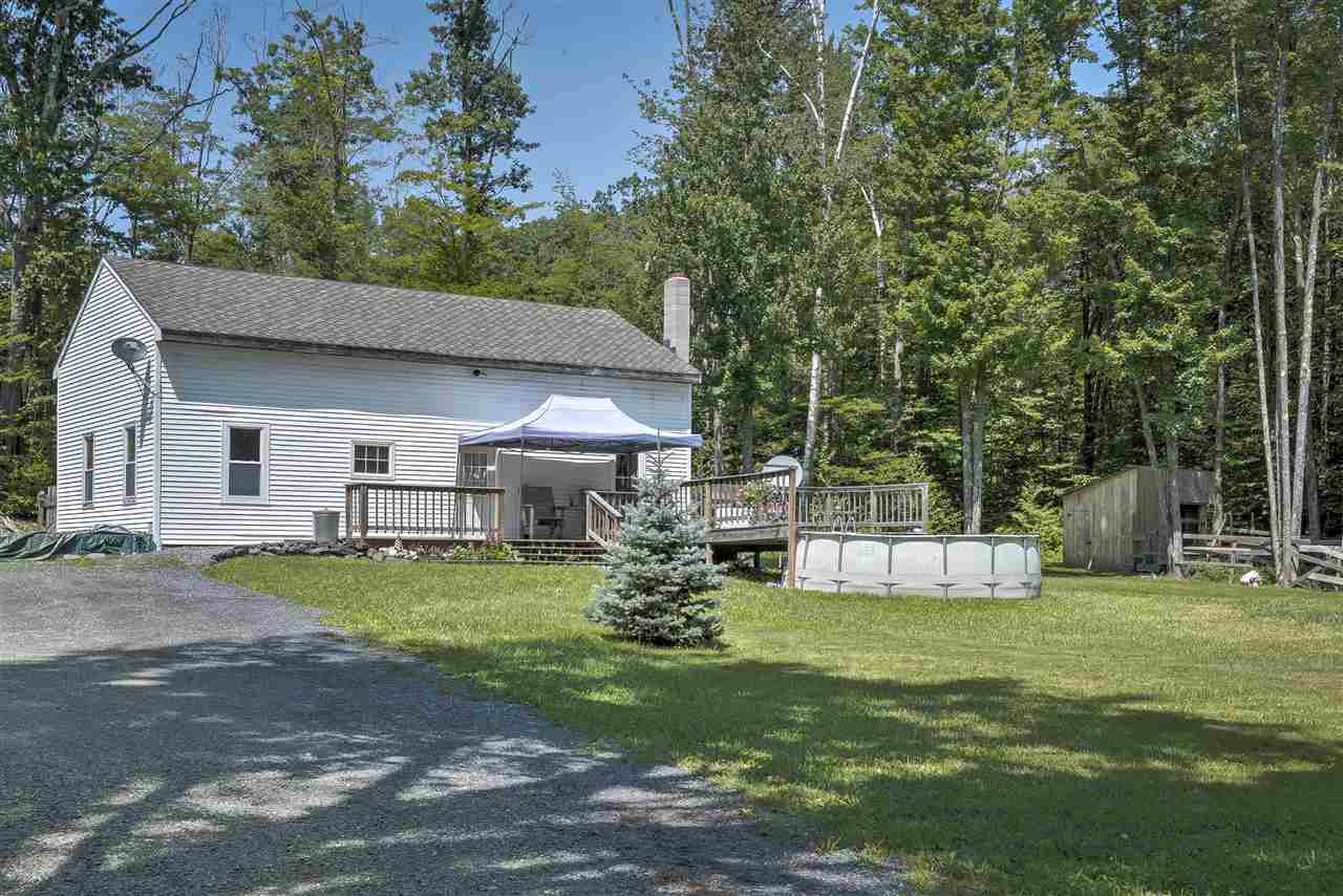 Langdon NH 03602Home for sale $List Price is $167,500