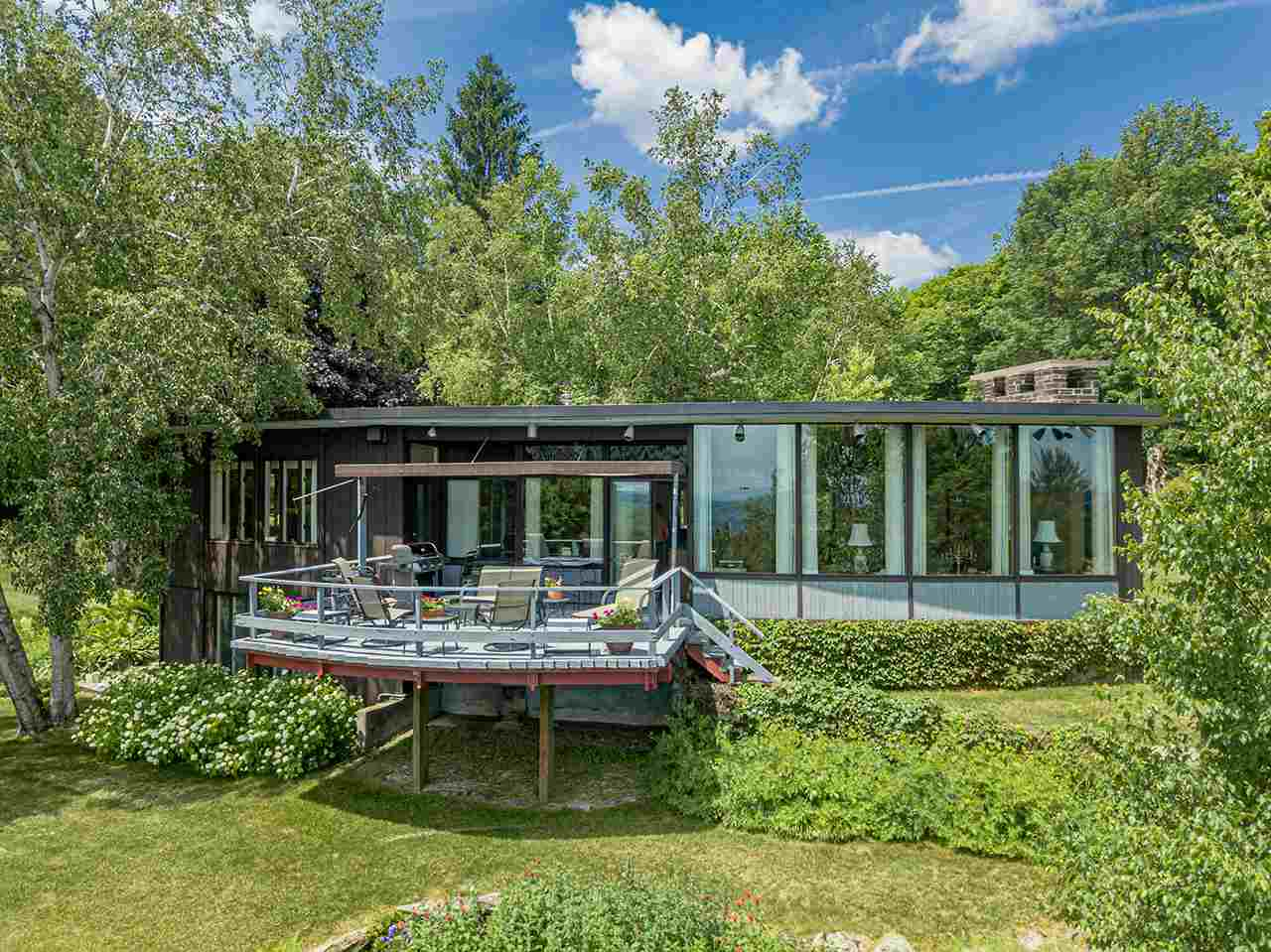 Woodstock VTHome for sale $List Price is $1,575,000