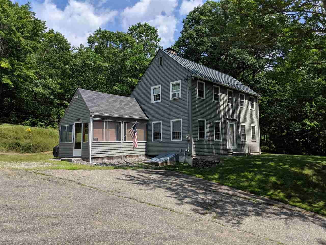 GILMANTON NH  Home for sale $245,900