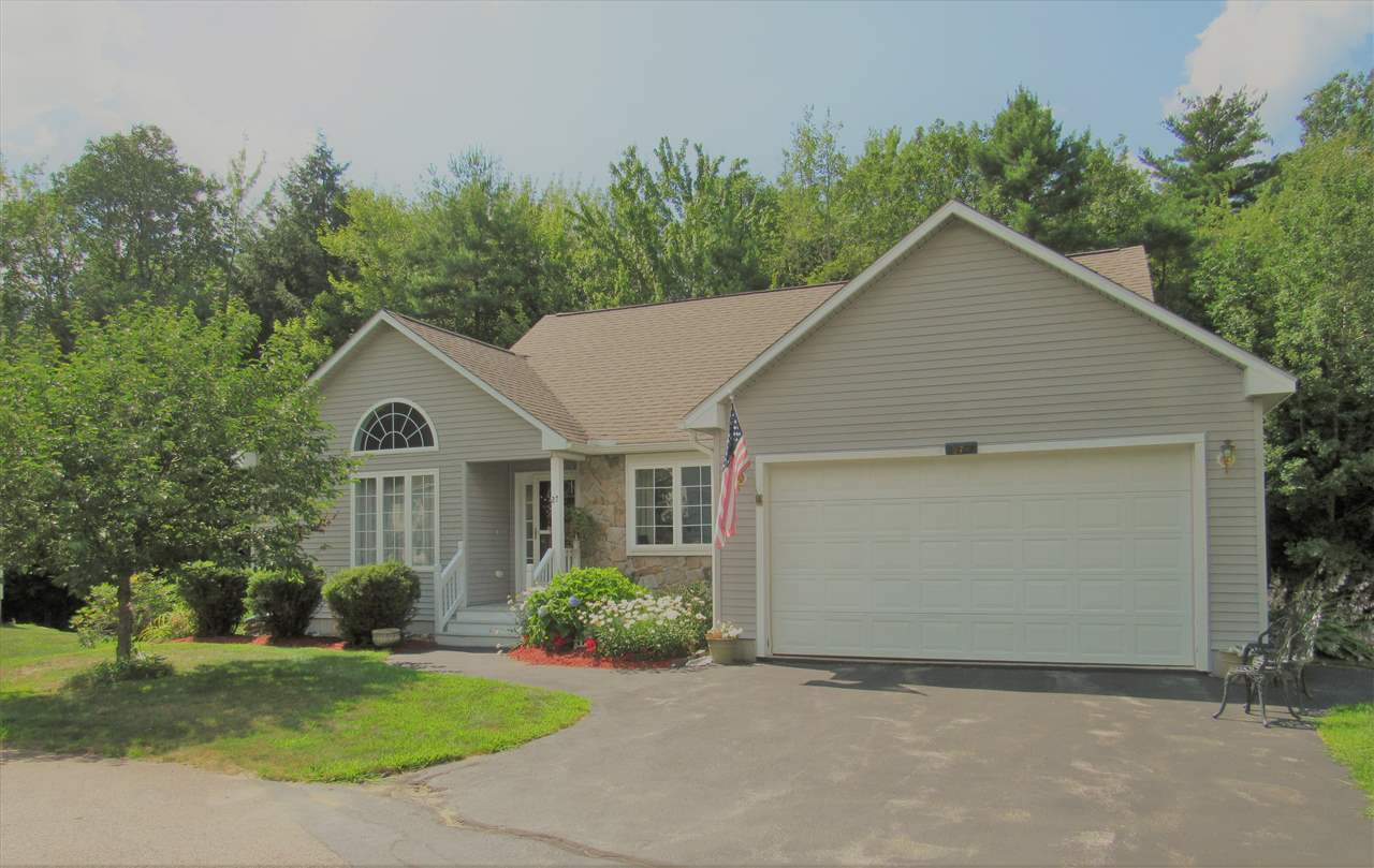 GILFORD NH  Condo for sale $319,900