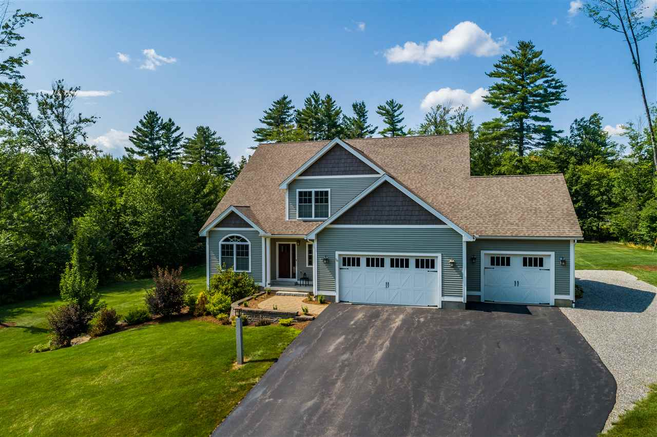 TILTON NH  Home for sale $539,900