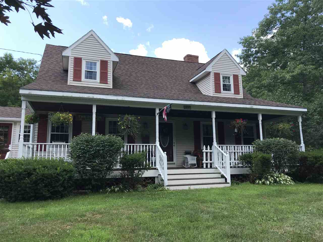 Photo of 158 Brown Hill Road Belmont NH 03220