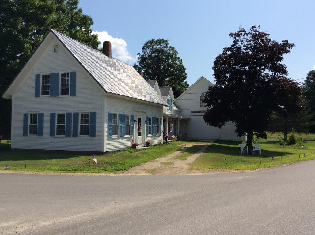 ALEXANDRIA NH  Home for sale $205,000