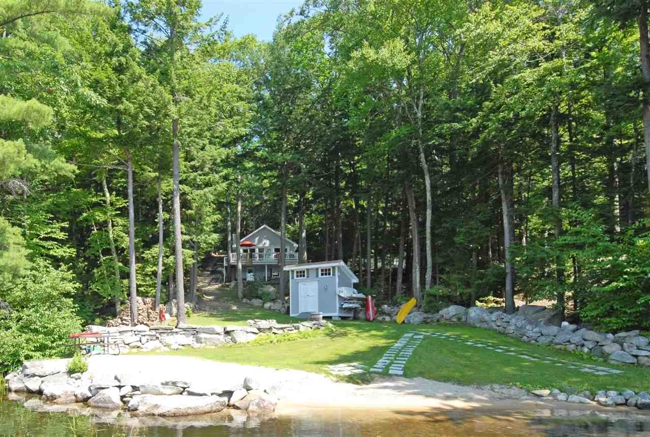 NEW DURHAM NH Home for sale $560,000