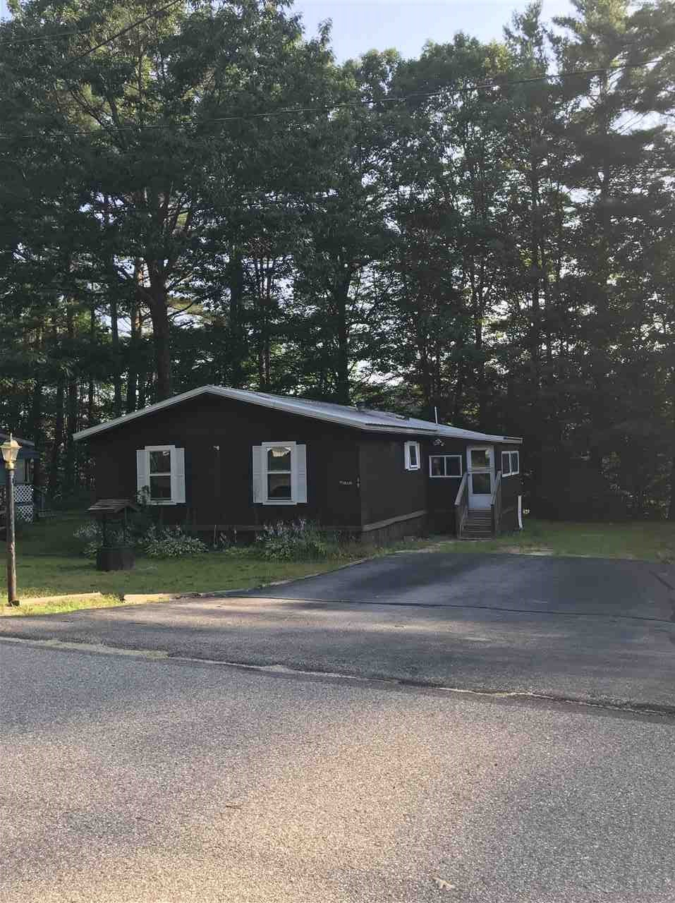MLS 4767777: 49 Hemlock Terrace Road, Plymouth NH