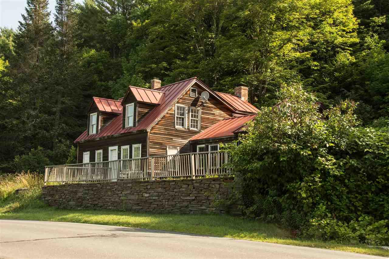 STRAFFORD VTHome for sale $$150,000 | $68 per sq.ft.