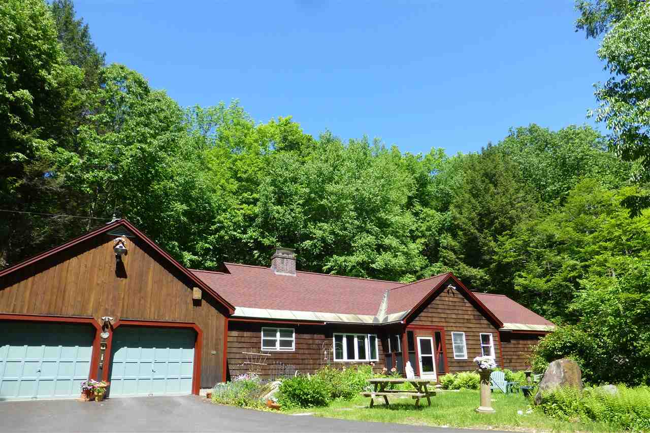 TOWNSHEND VT Home for sale $$249,000 | $123 per sq.ft.
