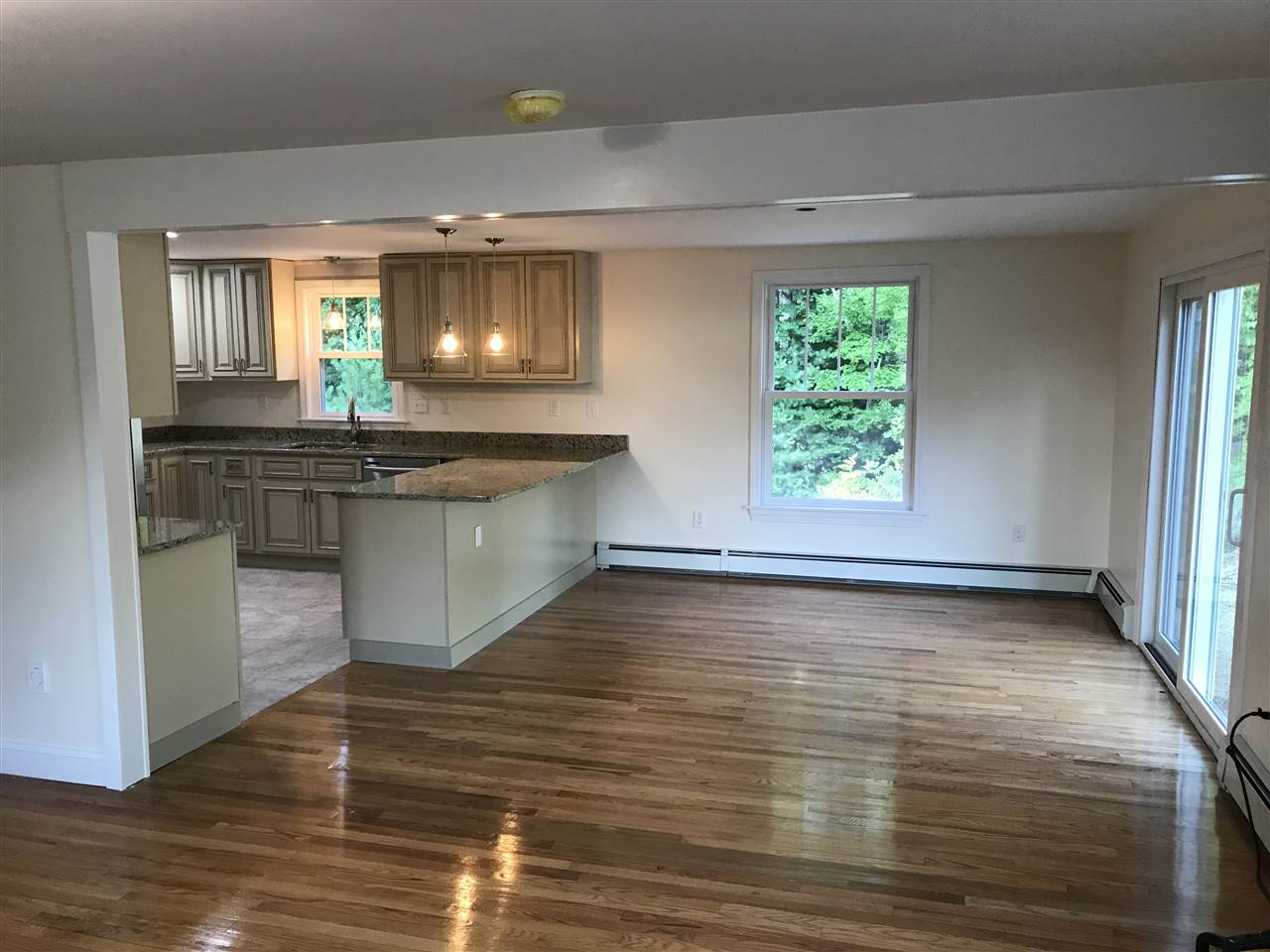 NEW DURHAM NH Home for sale $289,900