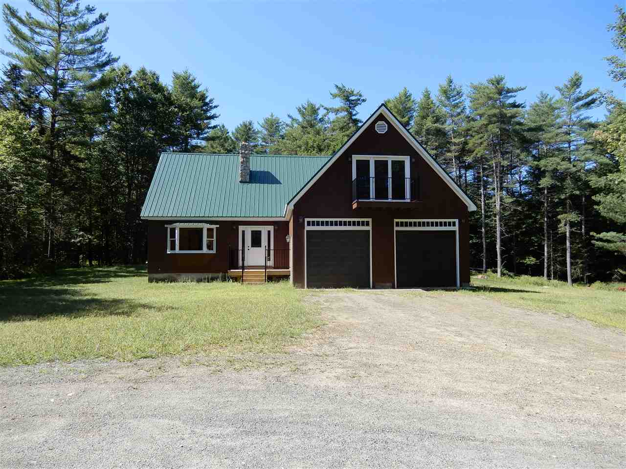 DANBURY NH Home for sale $$259,000 | $139 per sq.ft.