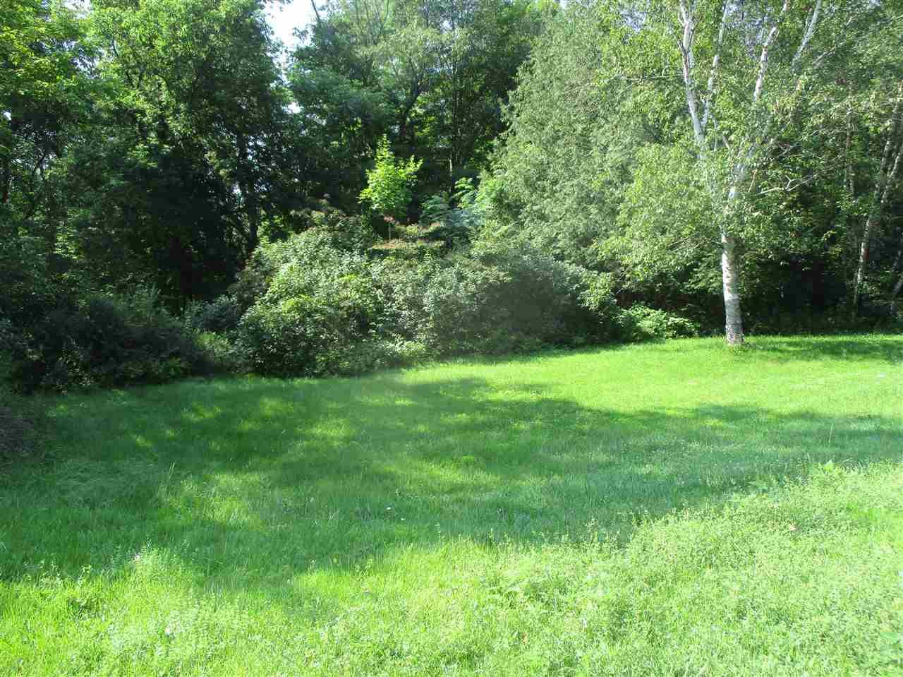 RANDOLPH VTLAND  for sale $$40,000   0.38 Acres    Price Per Acre $0