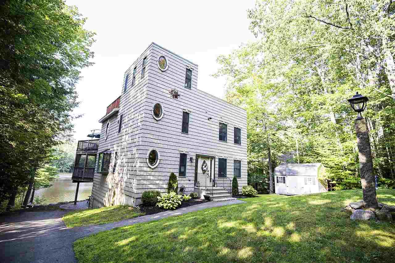 BARNSTEAD NH Home for sale $585,000