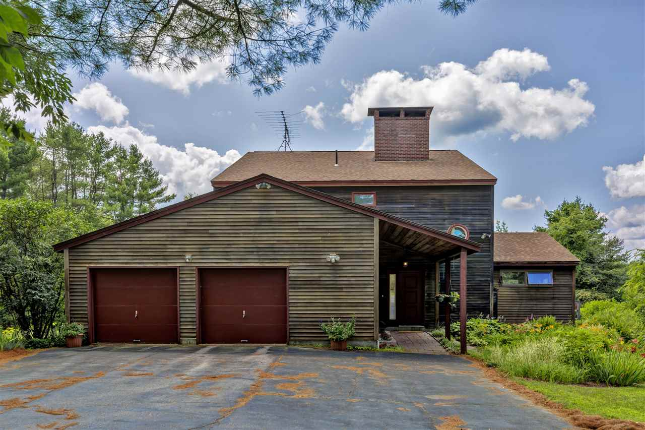 New London NH 03257 Home for sale $List Price is $425,000