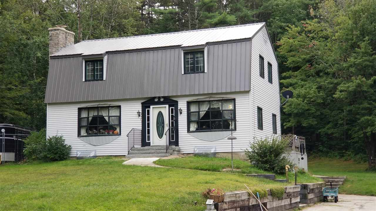 OSSIPEE NH Home for sale $259,000