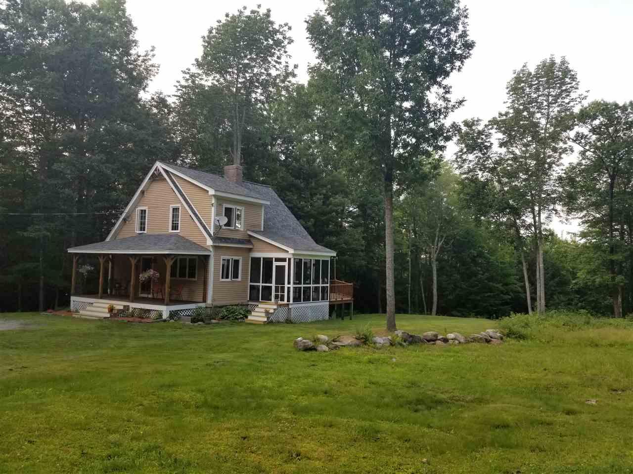 GOSHEN NHHome for sale $$215,000   $165 per sq.ft.