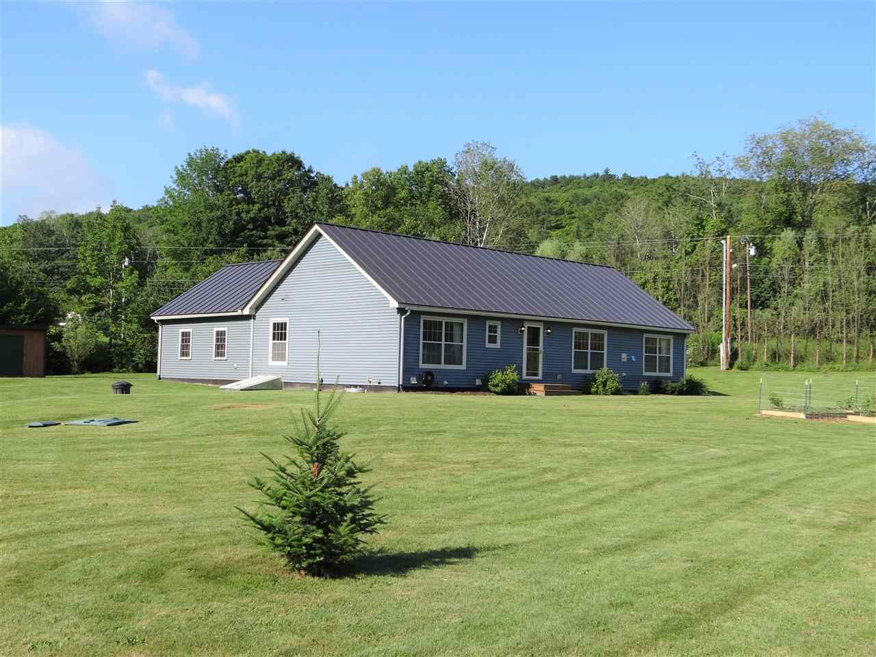 THETFORD VTLake House for sale $$298,000   $190 per sq.ft.