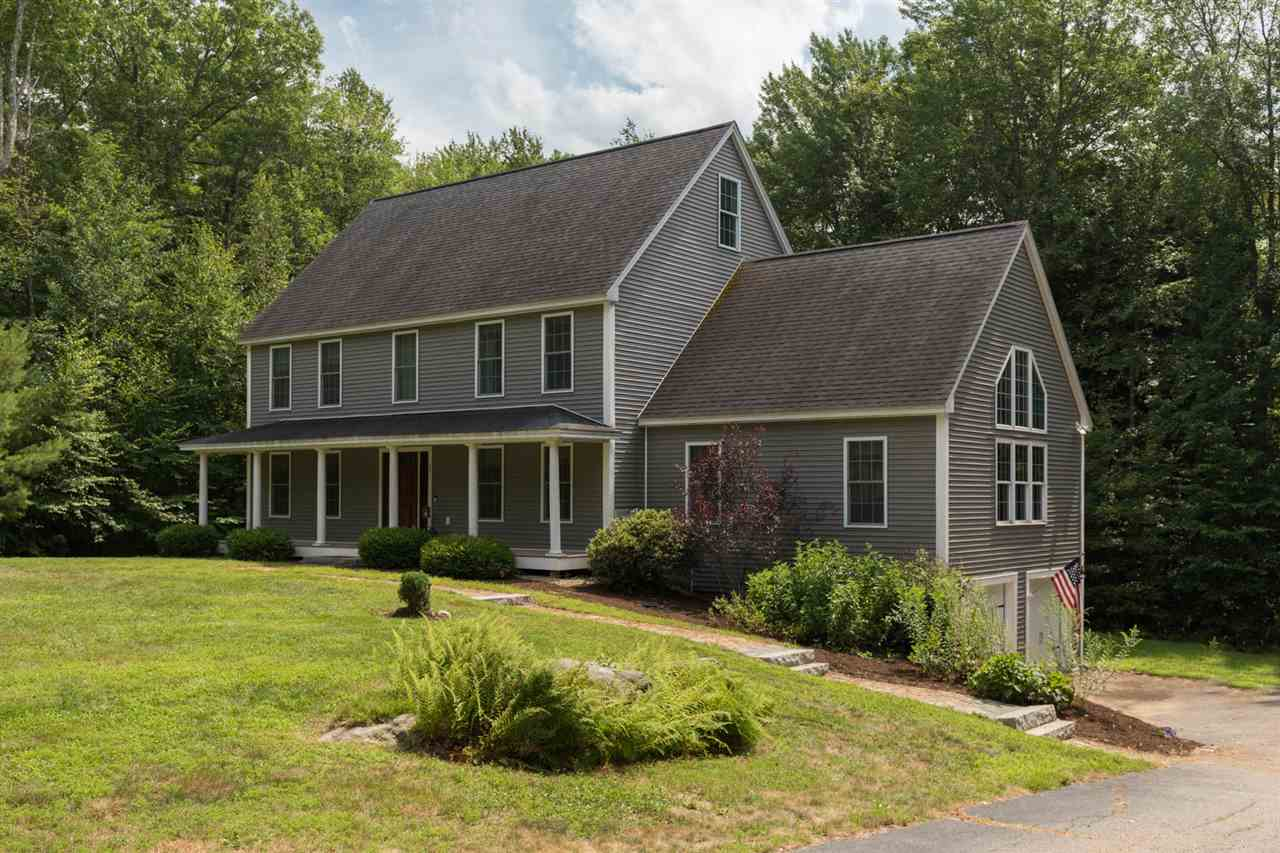 BARRINGTON NH Home for sale $429,900