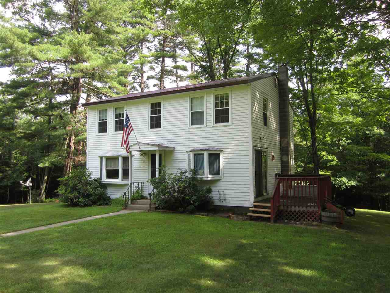 MLS 4768359: 40 Barrus Road, Richmond NH
