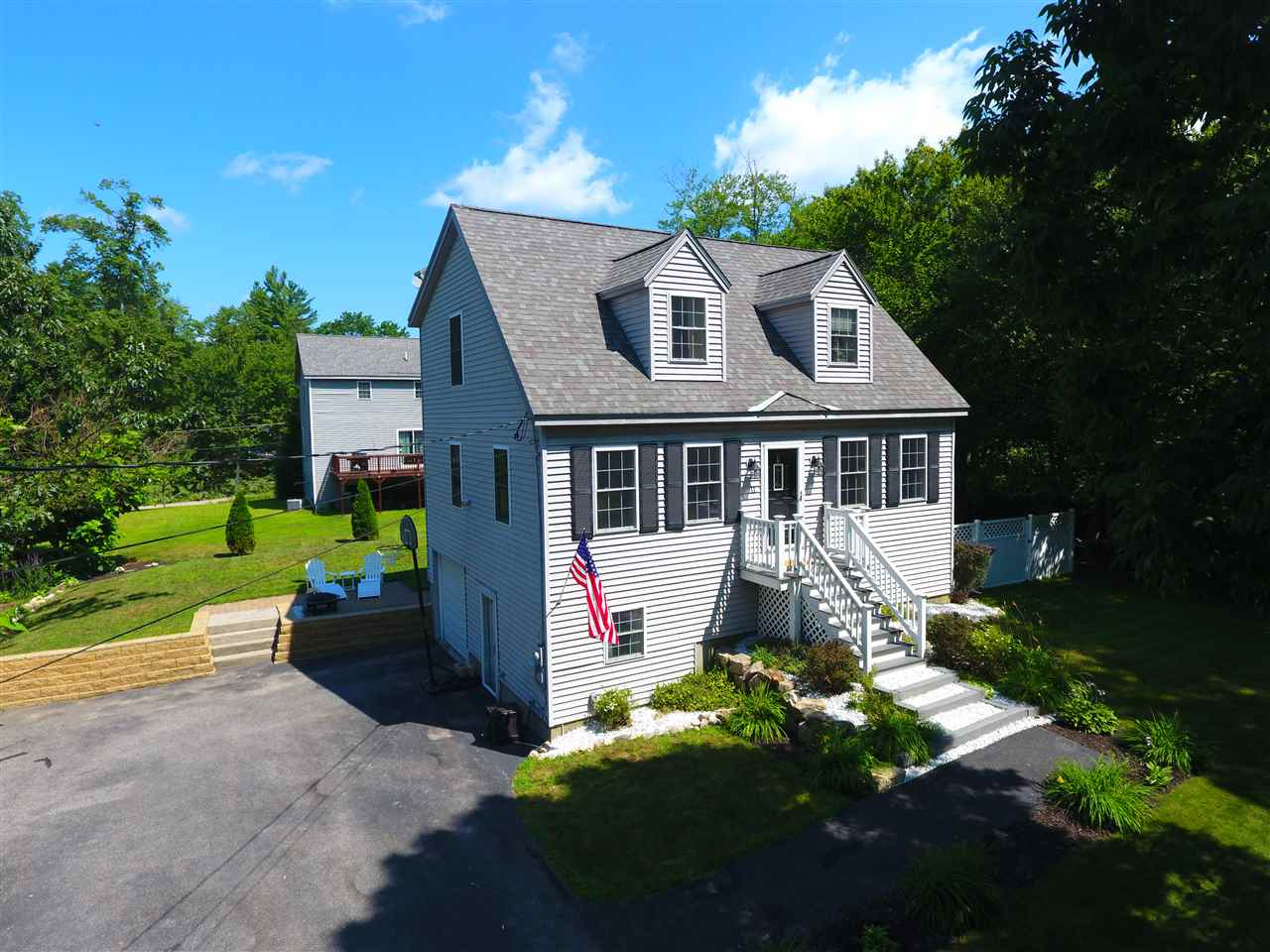 MLS 4768392: 11 Carter Road, Merrimack NH