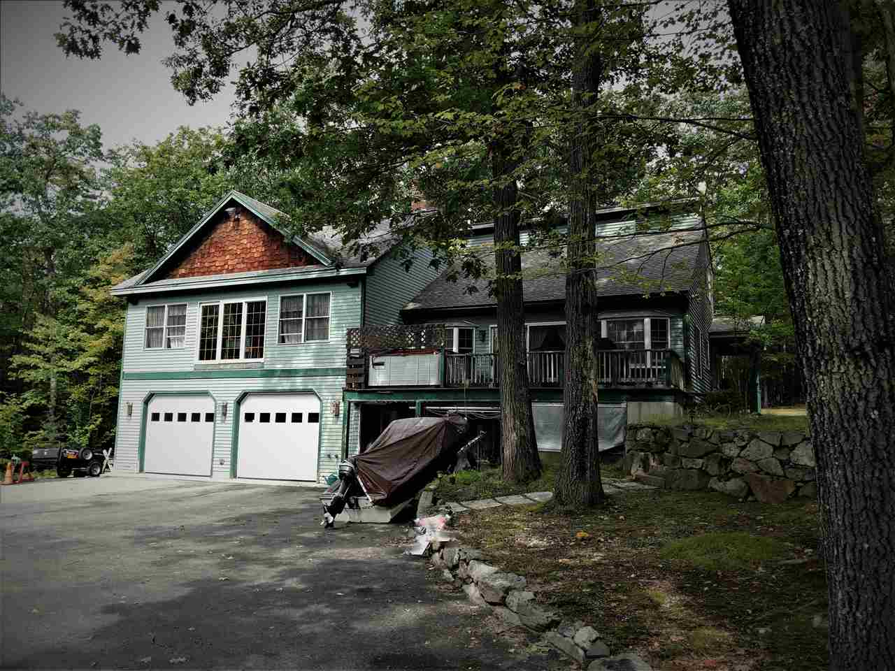 FREEDOM NH  Home for sale $315,000