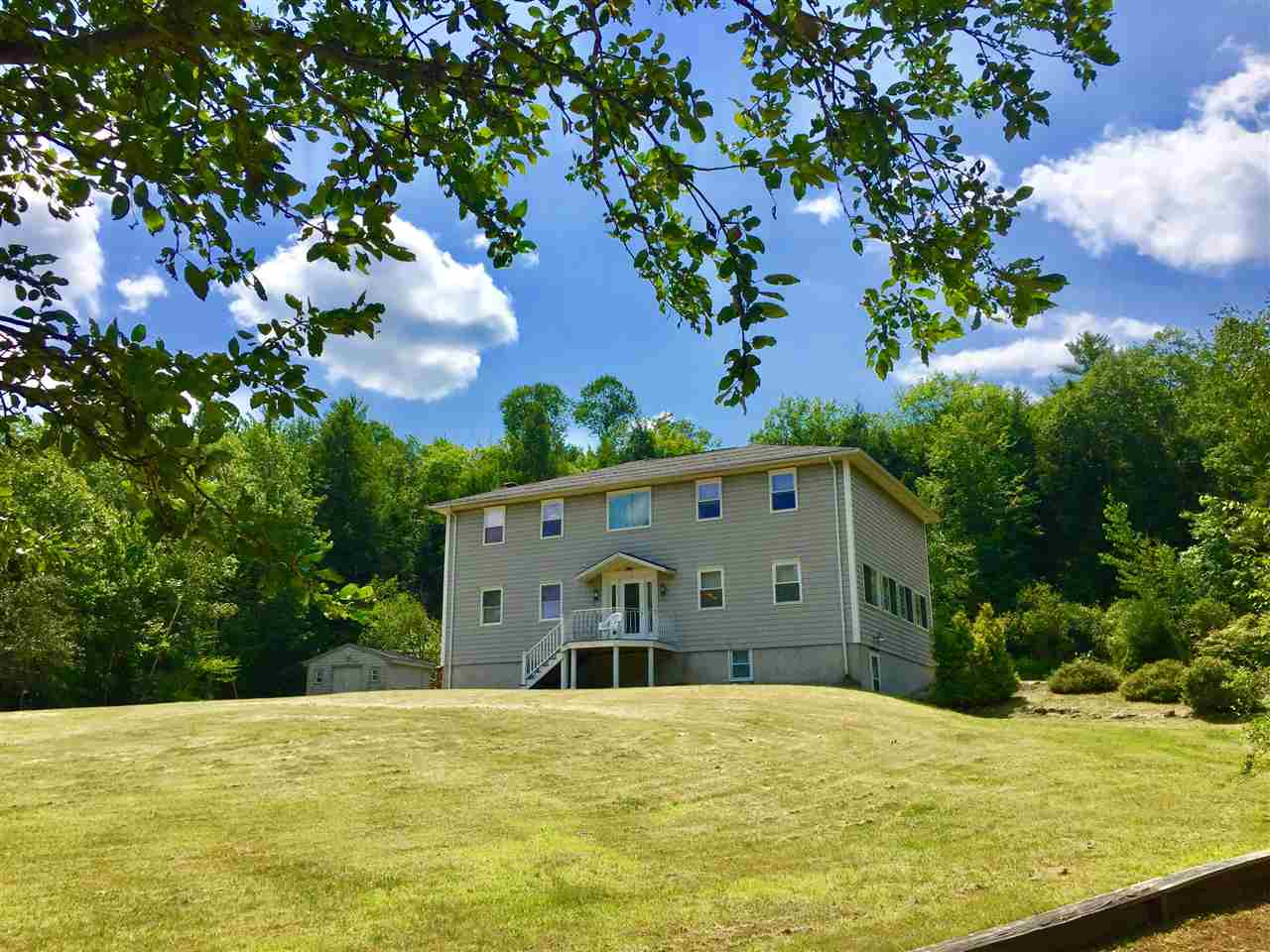 DANBURY NH Home for sale $$279,000 | $91 per sq.ft.