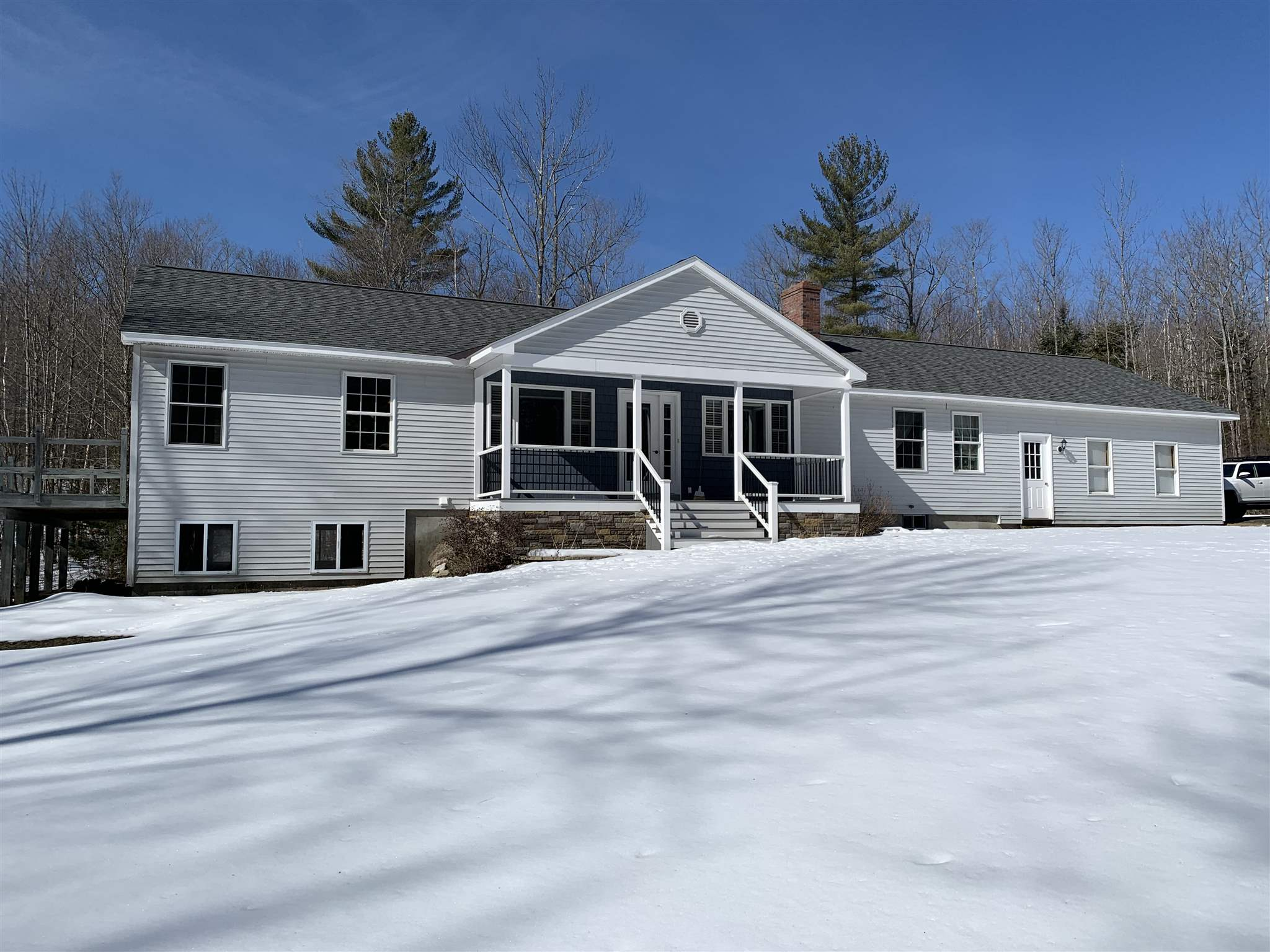 SPRINGFIELD NHHome for sale $$437,500 | $260 per sq.ft.