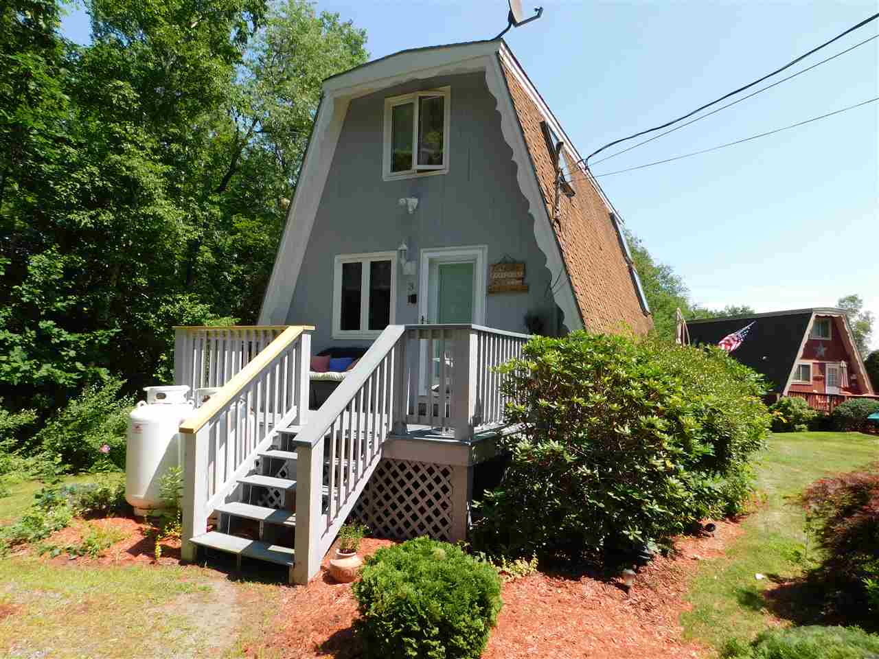 MEREDITH NH Condo for sale $214,999