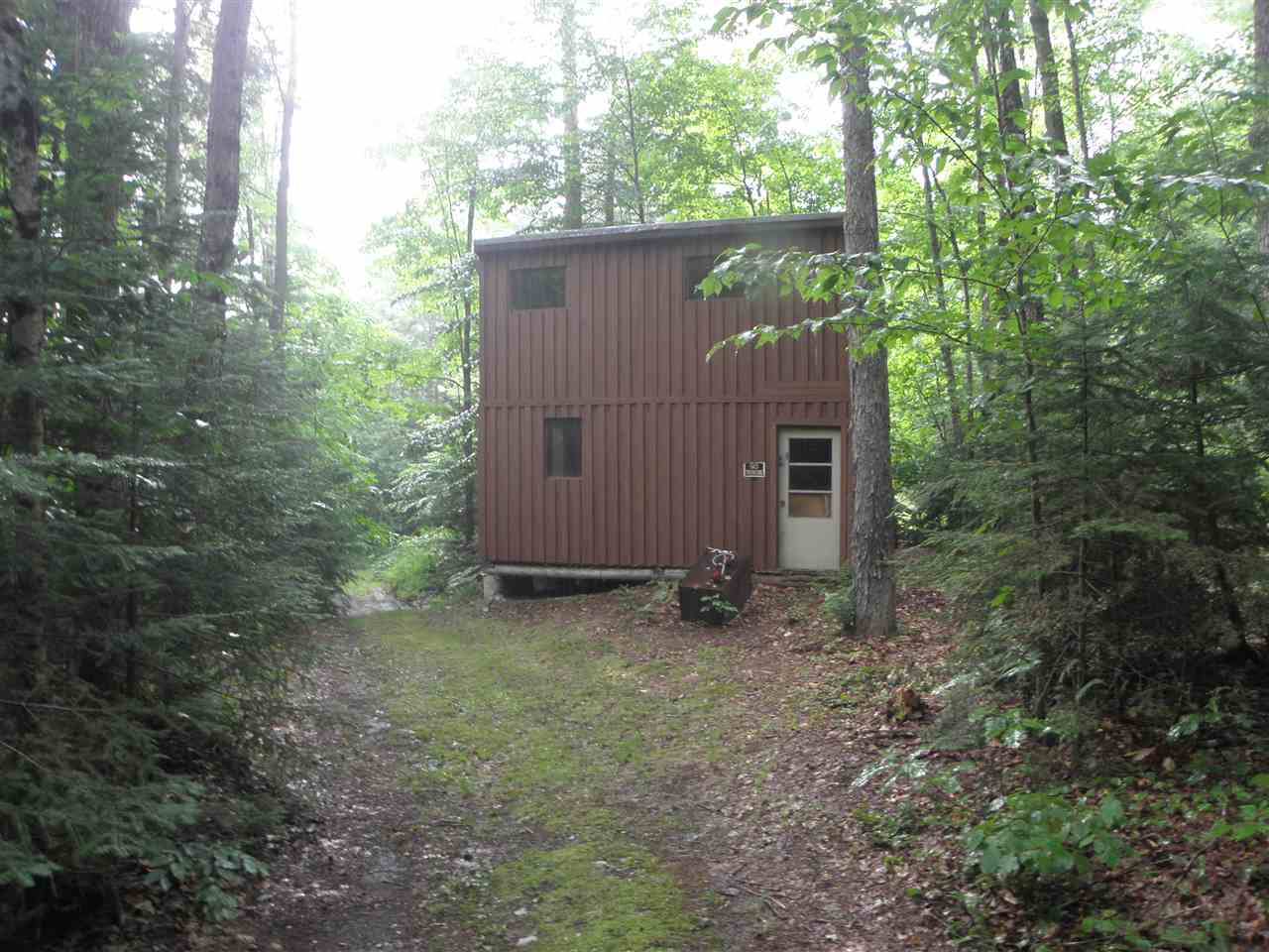 DORCHESTER NH Home for sale $$89,000 | $111 per sq.ft.