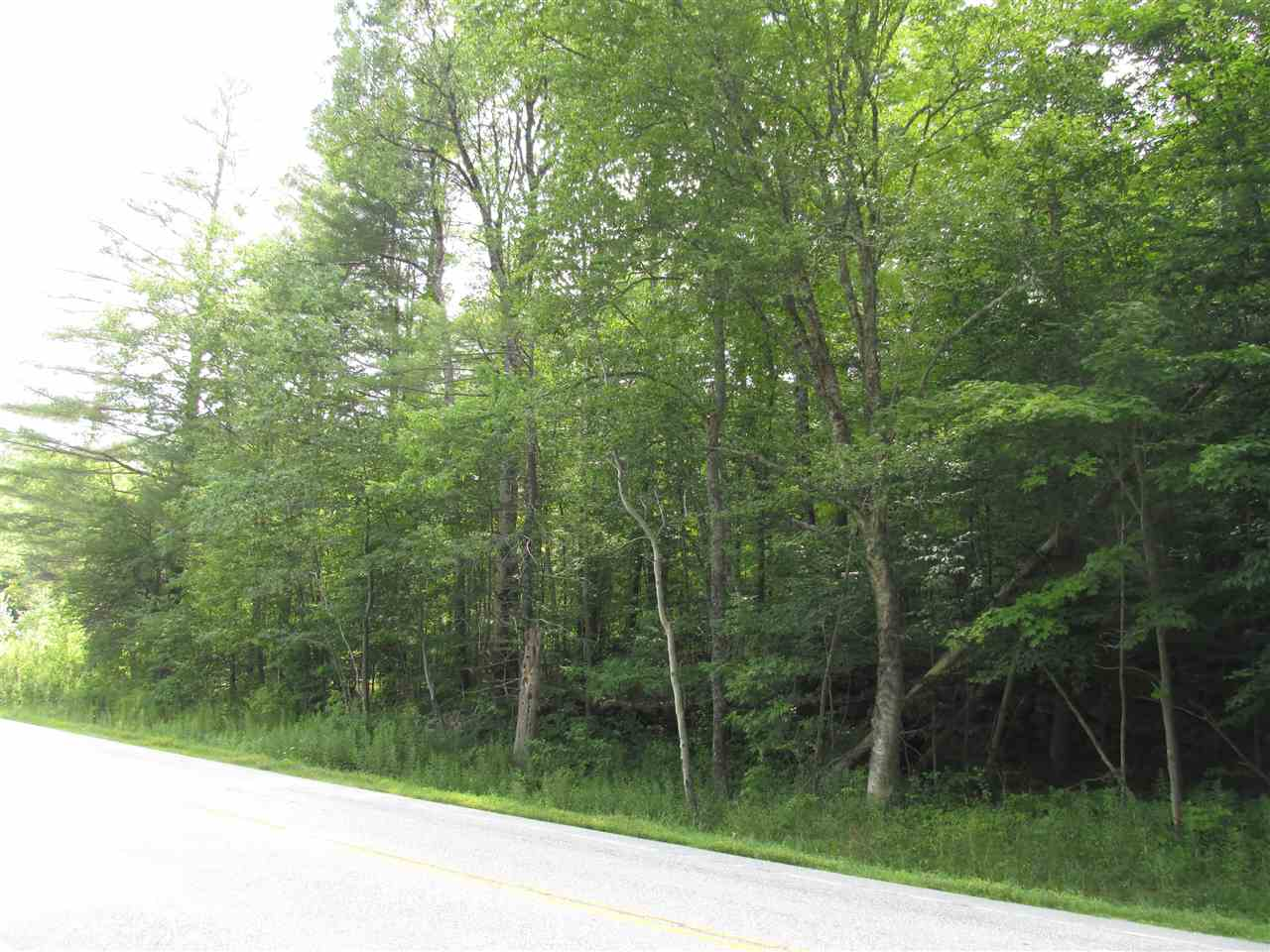 Plymouth VT Land  for sale $List Price is $23,000