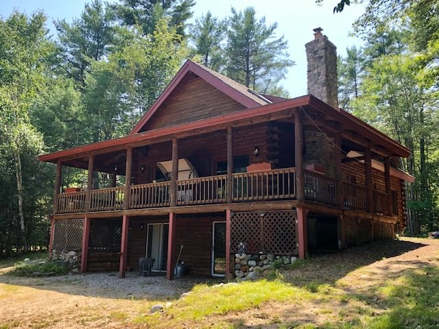WAKEFIELD NH  Home for sale $429,000