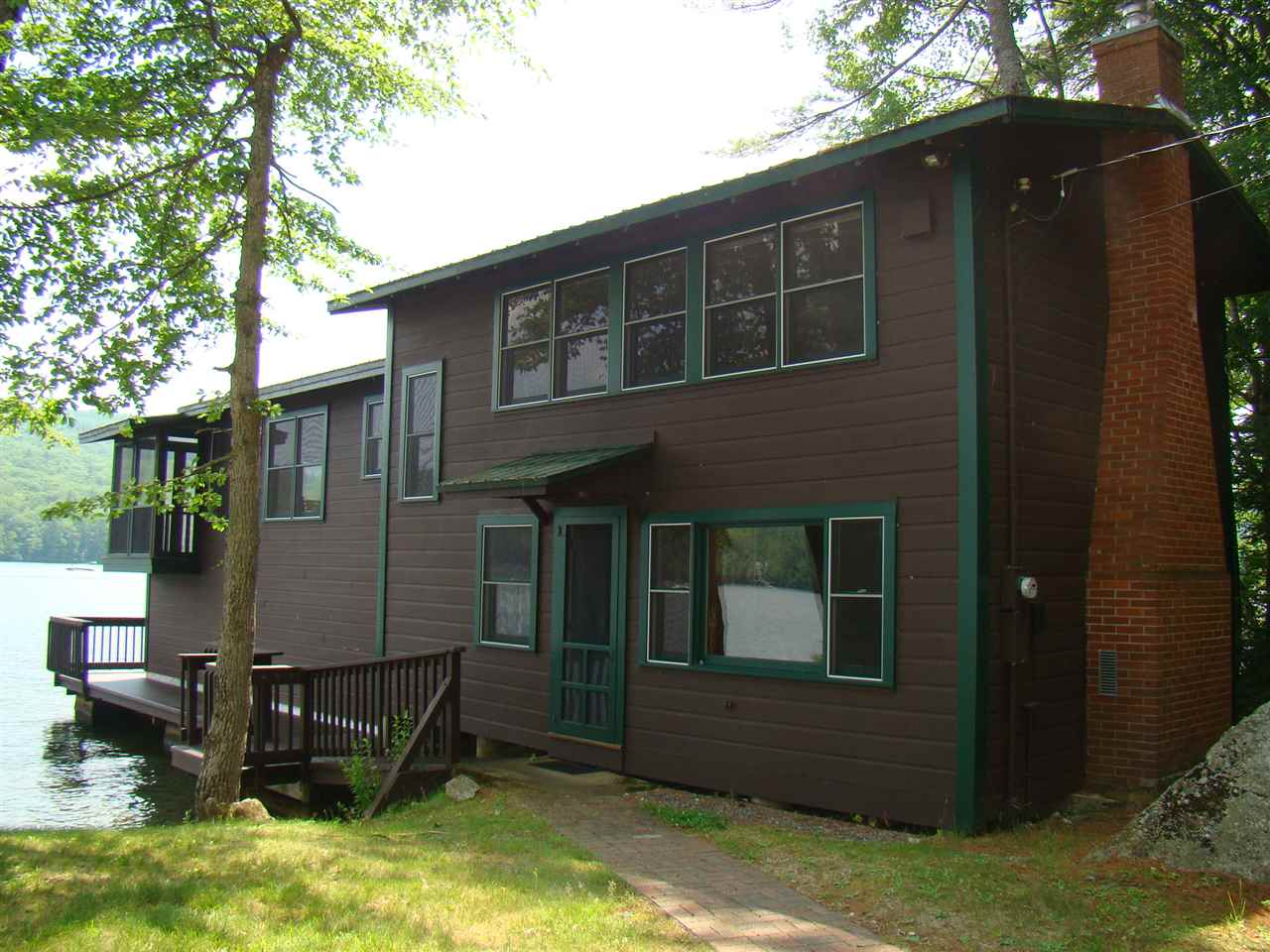 HOLDERNESS NH  Home for sale $825,000