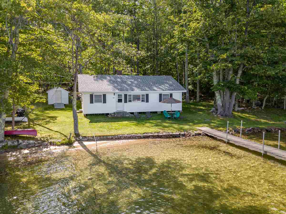 MEREDITH NH  Home for sale $499,000